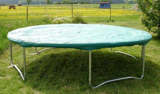 abdeckplane megaair f r trampoline 370cm trampoline von jumpmax g nstige riesentrampoline. Black Bedroom Furniture Sets. Home Design Ideas