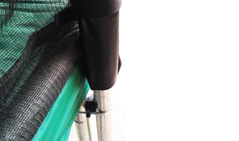 sicherheitsnetz megaair f r trampoline 310cm trampoline. Black Bedroom Furniture Sets. Home Design Ideas