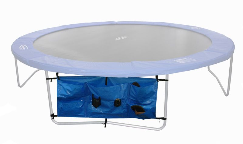 schuhtasche f r trampoline trampoline von jumpmax. Black Bedroom Furniture Sets. Home Design Ideas