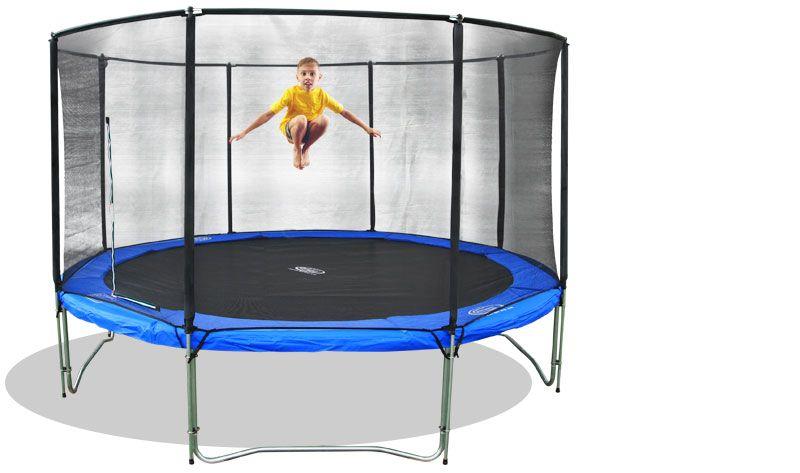 sicherheitsnetz air f r trampoline 370cm trampoline von jumpmax g nstige riesentrampoline. Black Bedroom Furniture Sets. Home Design Ideas