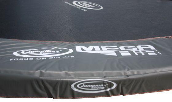 megaair 430cm gartentrampolin randabdeckung trampoline von jumpmax g nstige riesentrampoline. Black Bedroom Furniture Sets. Home Design Ideas