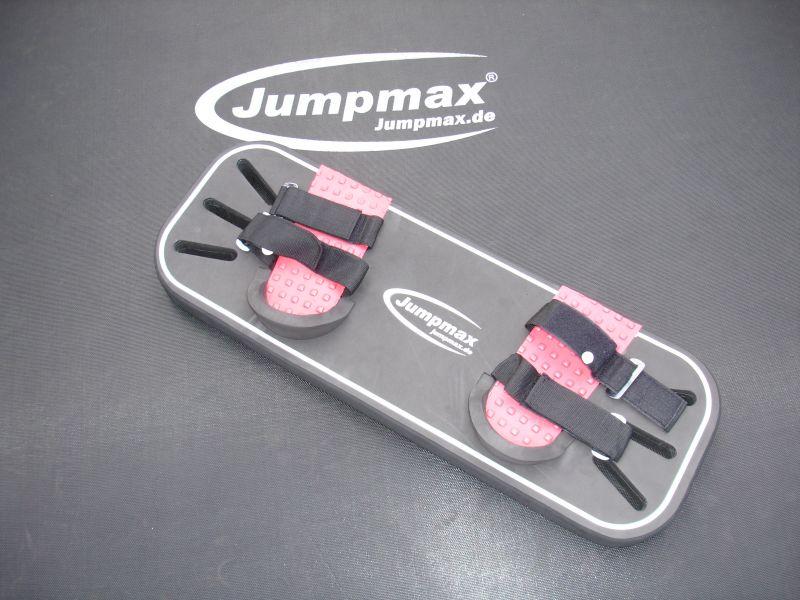bounce board von jumpmax trampoline von jumpmax g nstige riesentrampoline zubeh r und. Black Bedroom Furniture Sets. Home Design Ideas