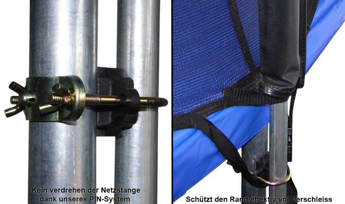 trampolin kaufberater trampoline von jumpmax g nstige riesentrampoline zubeh r und ersatzteile. Black Bedroom Furniture Sets. Home Design Ideas