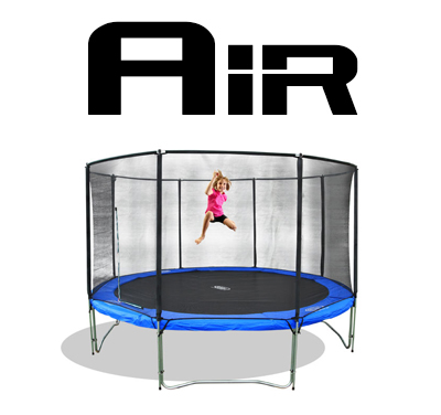 Jumpmax Air Trampolin