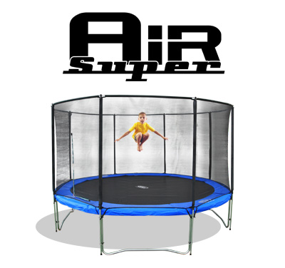 Jumpmax SuperAir Trampolin