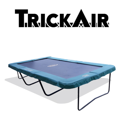 Jumpmax TrickAir Trampolin