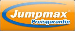 Jumpmax Preisgarantie
